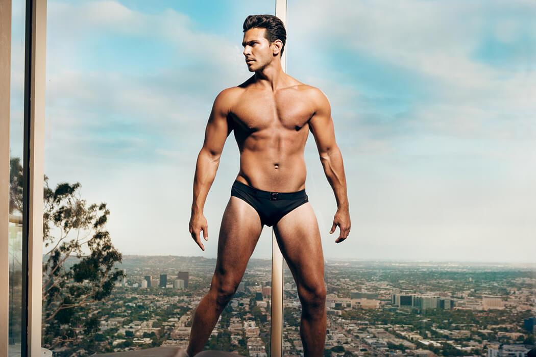 from Henrik gay escort fabio forums
