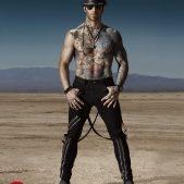 Nick Hawk Vegas
